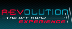 Revolution the off road experience